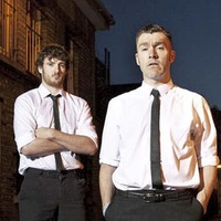 Get your tickets: The Bonnevilles and James Leg at The Empire, Belfast, May 3