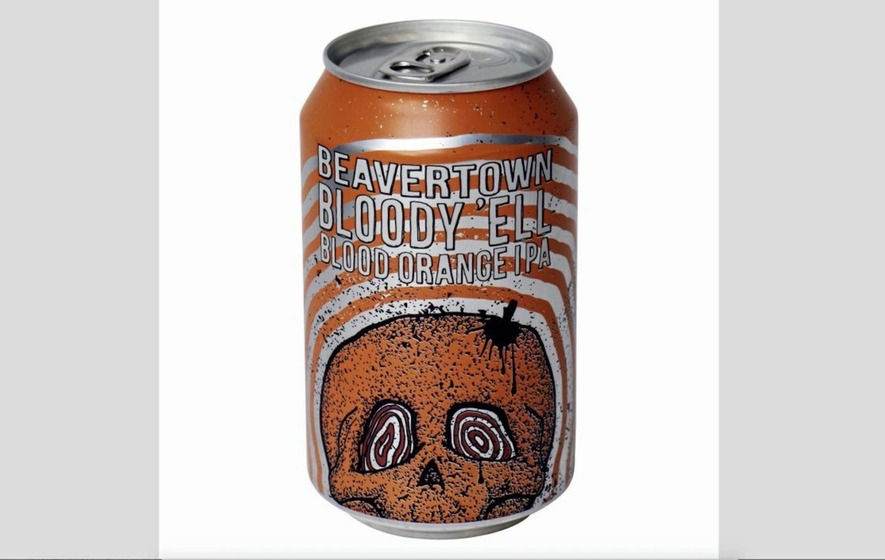 Craft Beer: Bloody 'Ell – Beavertown's gone and done it again