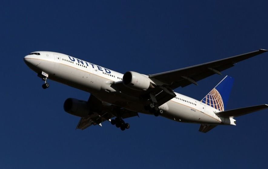 United: Airline will no longer use police to remove passengers