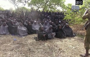 Negotiations continue for release of Chibok schoolgirls kidnapped by Boko Haram