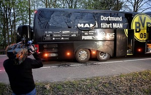 Iraqi detained in connection with Dortmund bus blast 'fought for IS'