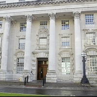Man linked to arson attack on police officers' cars refused bail