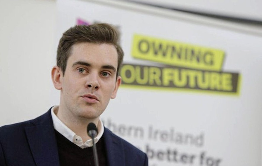 Student leader calls for involvement of civic society in political talks