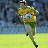 Brian McEniff hails the instinct of his club-mate Jamie Brennan