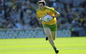 Brian McEniff hails the instinct of his club-mate Jamie Brennan