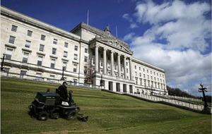 Cross-border body facing funding gap amid Stormont uncertainty