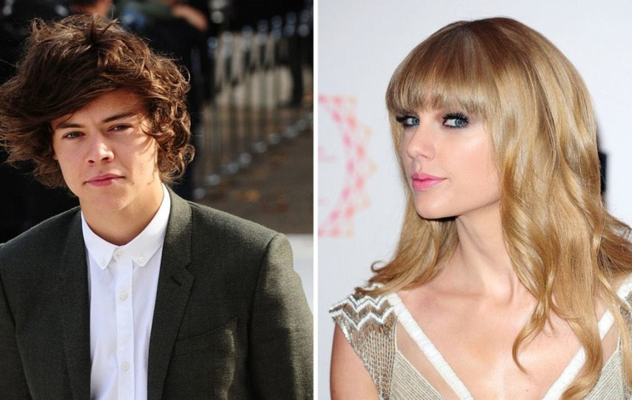 Is Harry Styles' Ever Since New York track about Taylor Swift?