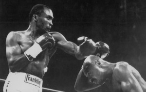 The night Sugar Ray Leonard climbed the highest mountain