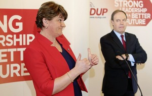 Irish language groups welcome Arlene Foster comments and extend invite for meeting