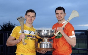 Antrim's Simon McCrory backs Ulster Council over hurling final scheduling