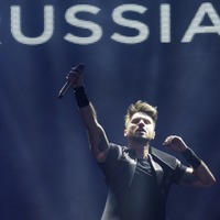 Russia pulls out of Eurovision Song Contest over singer's Ukraine ban