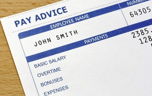 The rising cost of staff pay