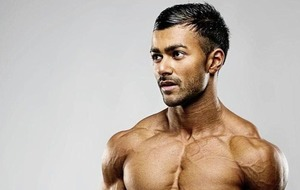 20 Questions on Health and Fitness: Personal trainer Aamir Ishtiaque