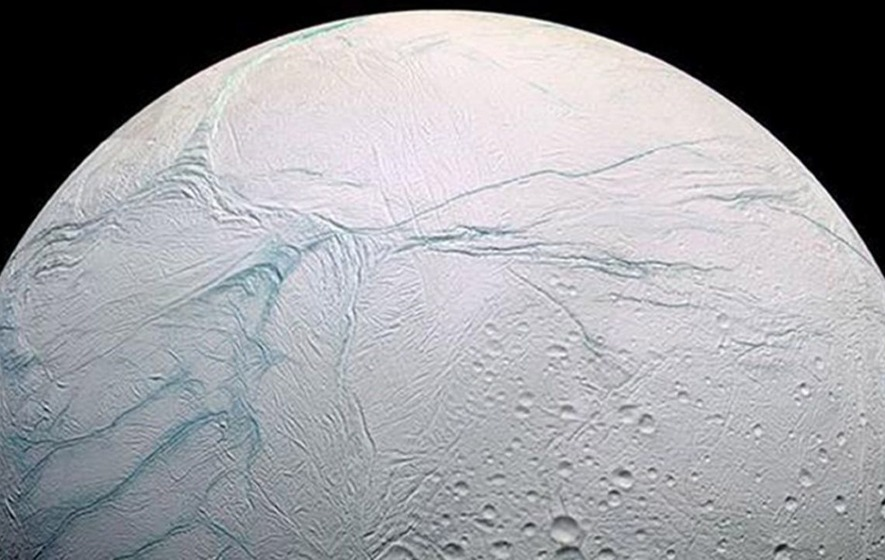 Scientists think life could exist on one of Saturn's moons