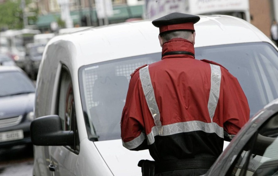 'Competing priorities' holding back traffic warden reforms