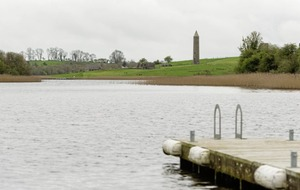 Family of woman who fell into Lough Erne travelling from China for funeral