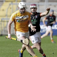 Saffron scoring options enough to keep their noses in front of Armagh