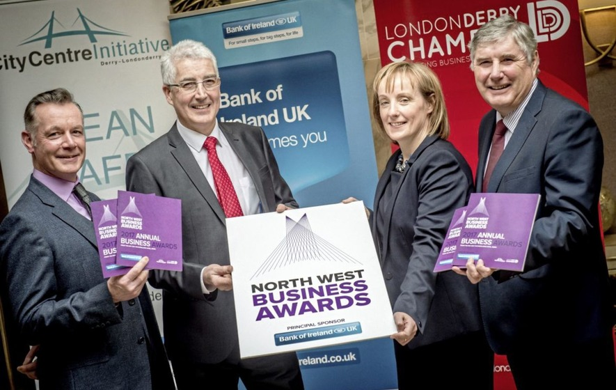 Finalists named in North West Business Awards