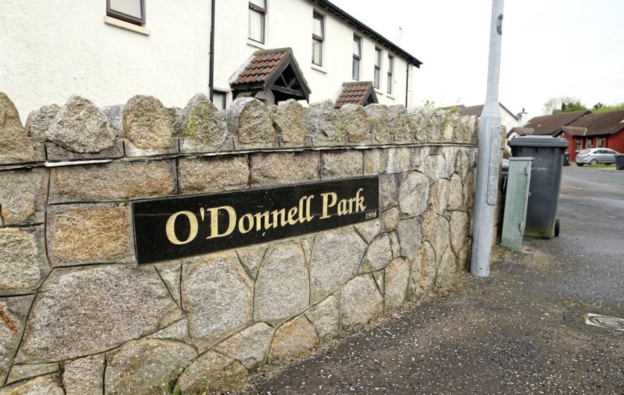 Family targeted in two racist attacks at their home in Co Down