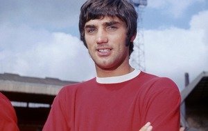 On This Day - April 15 1964: George Best made his debut for Northern Ireland