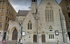 Church service in Dublin to remember all victims of conflict in the north