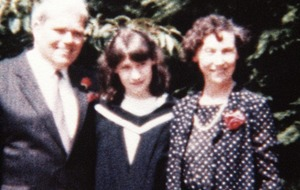 Mother of IRA murder victim Mary Travers dies
