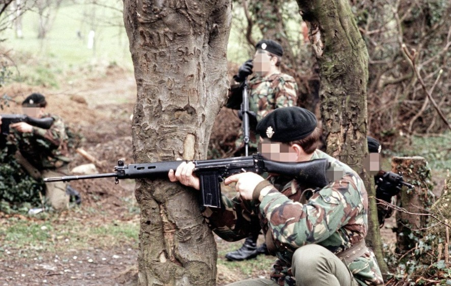 Republicans' secret Tyrone meeting with loyalists halted UVF gang's murder spree
