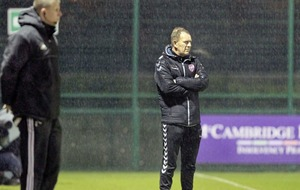 Derry City manager Kenny Shiels sets sights on a lengthy cup run