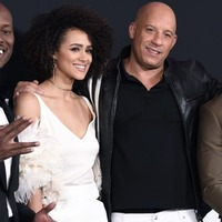 Fate Of The Furious races to 100 million dollar opening