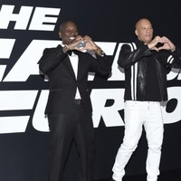 Fate Of The Furious set to eclipse box office record with dramatic debut