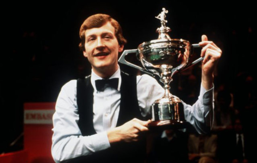 On This Day - April 17 2016: Six-time world snooker champion Steve Davis announced his retirement from the sport at the age of 58