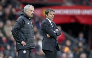 Manchester United and Liverpool record Premier League victories
