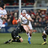 Ulster not out of top-four contention despite agonising loss to Munster