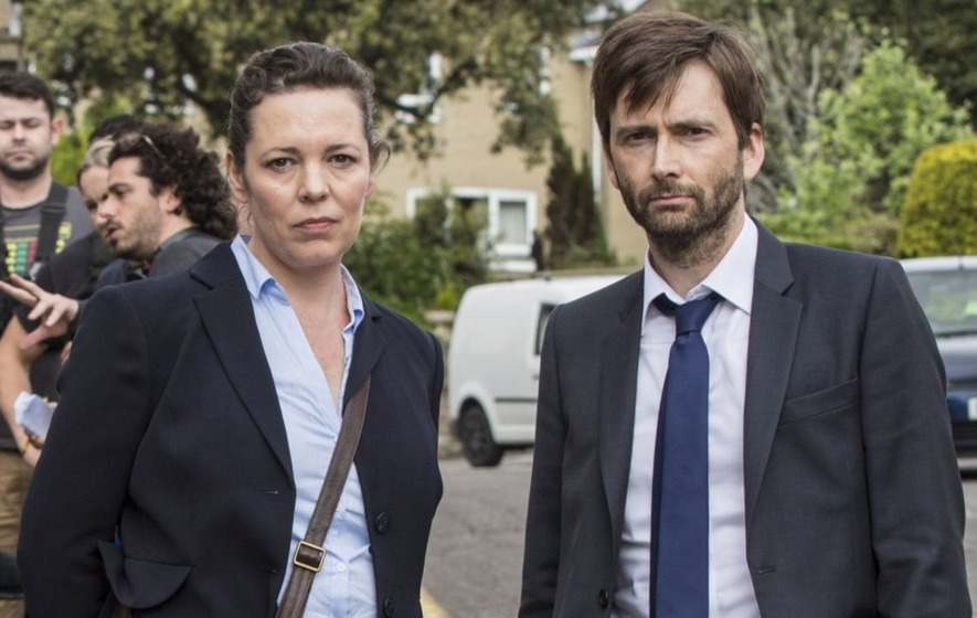 Broadchurch finale: will the attacker finally be revealed?