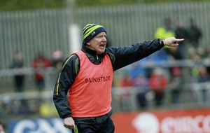 Replacing U21 Football Championship makes sense: Dublin boss Dessie Farrell