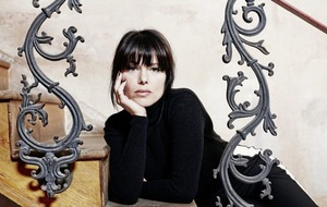 Fringe benefits: Imelda May on her new look, album and sound