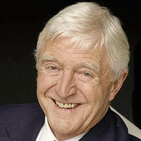 Chat show king Michael Parkinson in the spotlight for Belfast appearance