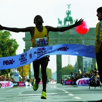 On This Day - Apr 18 1973: Haile Gebrselassie, double Olympic and four-time world 10,000 metres champion, is born