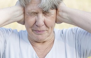 Anita Robinson: Noise annoys but electronic devices do have an off switch