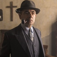 Rowan Atkinson's Maigret praised by fans but Line Of Duty wins ratings battle