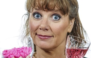 Funnywoman Nuala McKeever on life's ups and downs