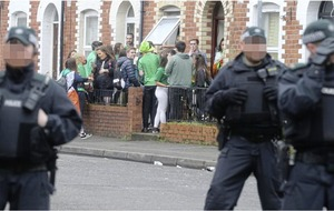 PSNI doesn't know how much it spent in Holylands on St Patrick's Day