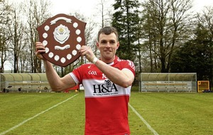 Derry hurling captain Oisin McCloskey says his players must react to close call against Tyrone