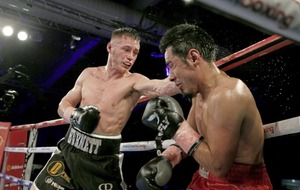 Ryan Burnett chasing world title rumble with IBF champion Lee Haskins