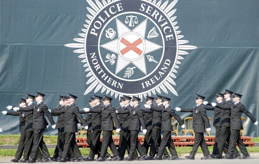 'Sponger' is slang for Catholic, says PSNI language guide