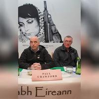 Óglaigh na hÉireann may be preparing to end its paramilitary campaign
