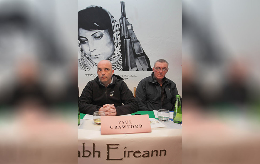Óglaigh na hÉireann may be preparing to end its paramilitary campaign