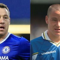 7 things that happened the year John Terry made his first-team Chelsea debut