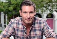 Look who's back! Dean Gaffney is returning to EastEnders as Robbie Jackson