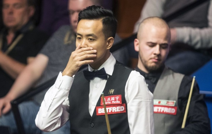 Has Marco Fu\'s sensational snooker comeback put him on the path for ...